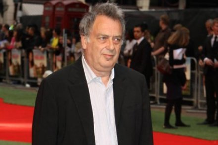 Stephen Frears' actor ignorance