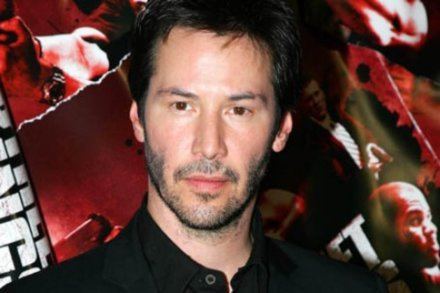 Keanu Reeves In Awe Of Co-Star Caan