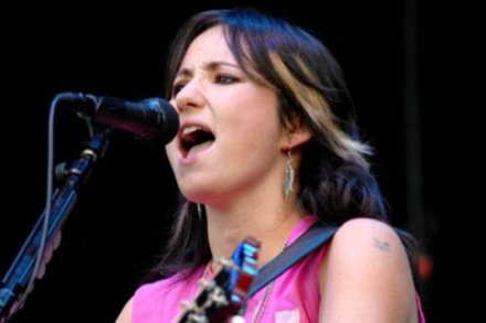 KT Tunstall's challenging decision