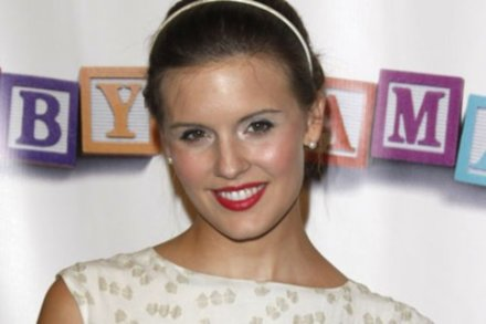 Maggie Grace joins Twilight: Breaking Dawn