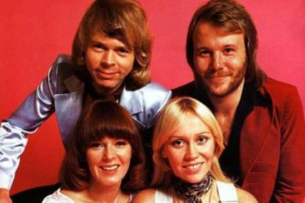 ABBA to reunite?