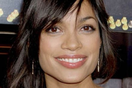 Rosario Dawson wants Sin sequel soon