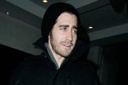 Jake Gyllenhaal ready to be 30