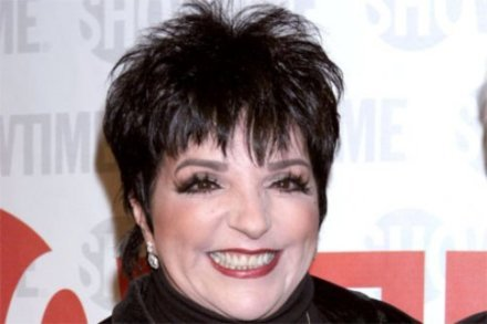 Liza Minnelli won't marry again