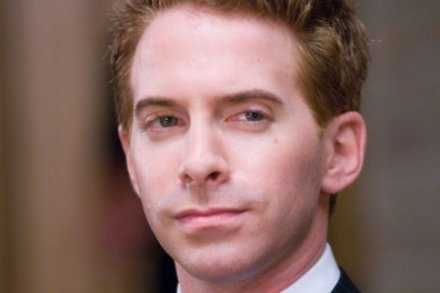 Seth Green loves outer space
