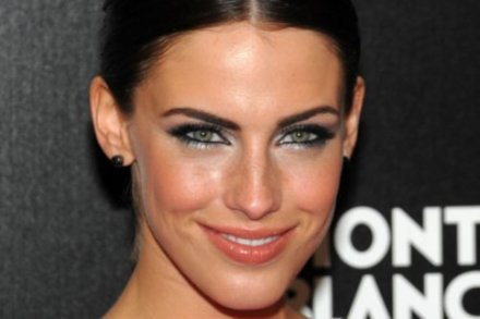 Sweet smelling Jessica Lowndes