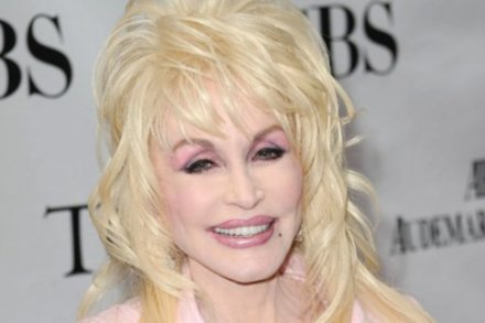 Dolly Parton worries about Miley Cyrus