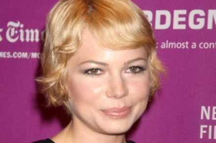Michelle Williams wants to watch Heath movie with daughter