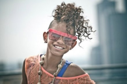 Willow Smith advised by Jay-Z and Beyonce