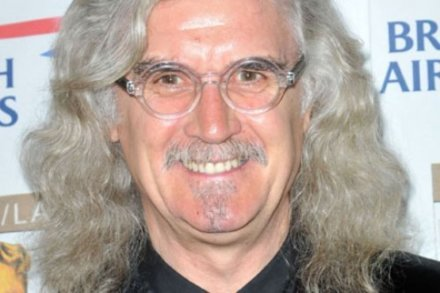 Billy Connolly loved Gulliver's Travels role