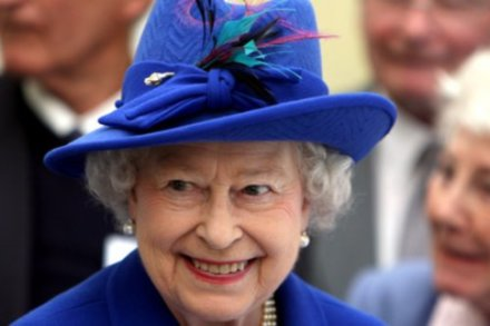 Queen Mother's daughter Queen Elizabeth