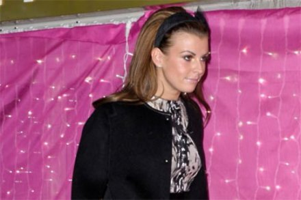 Coleen Rooney could be set to star in The Only Way Is Essex