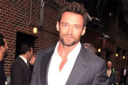 Hugh Jackman is supporting the campaign