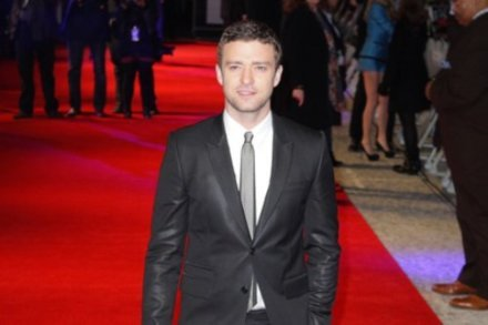Justin Timberlake holds big shares in MySpace