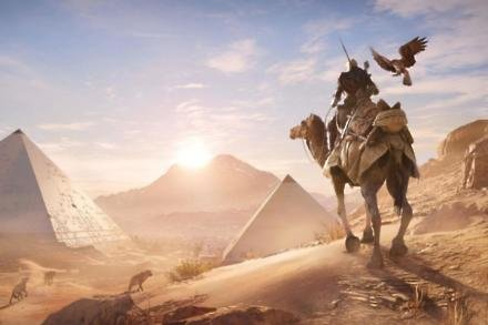 A new Assassin's Creed has been confirmed