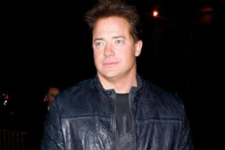 Brendan Fraser starred in The Mummy franchise