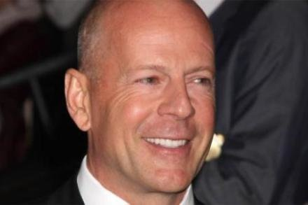 Bruce Willis is filming 'Die Hard 5'