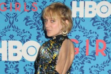 Chloe Sevigny cried about wearing fake penis