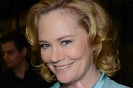 Cybill Shepherd is engaged to be married