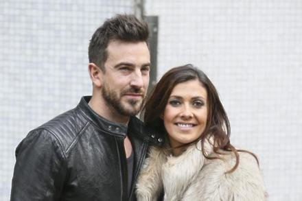 Dan Hooper, Kym Marsh