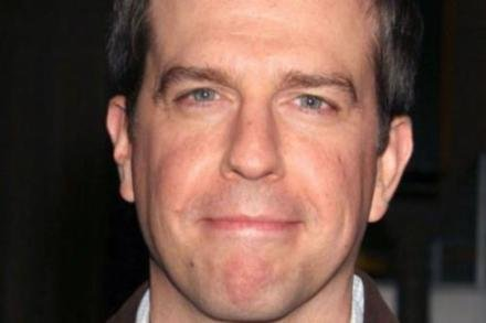 Ed Helms will hit the big screen again
