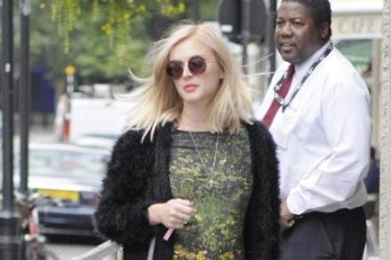 Fearne Cotton gets dressing for work right