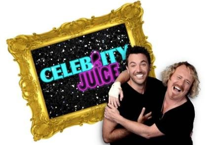 Gino D'Acampo and Keith Lemon