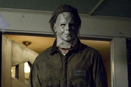 Halloween killer Michael Myers