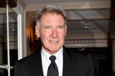 Blade Runner stars Harrison Ford