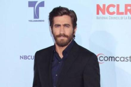Prince of Persia star Jake Gyllenhaal