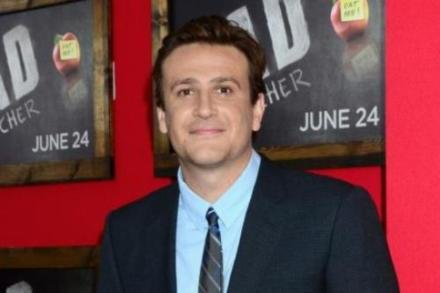 Jason Segal contacted Heath Ledger family