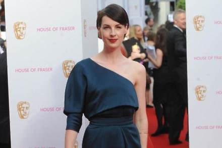 Jessica Raine doesn't