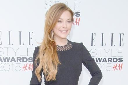 Lindsay Lohan wants to date a businessman.