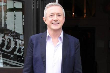 Louis Walsh could still feature on the 'X Factor' judging panel.