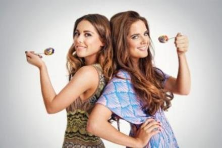 Made in Chelsea's Binky and Louise go to eggstreme length to get their hands on Cadbury Creme Eggs before the season comes to an end on March 31st.
