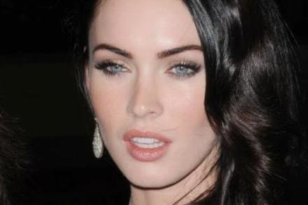 Megan Fox ended interview with Steve Jones