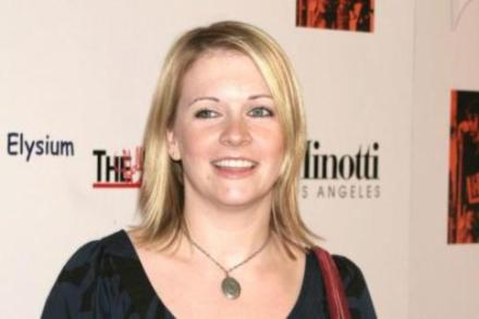 Melissa Joan Hart is keeping her baby's sex a surprise