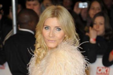 Michelle Collins quit smoking and wants you to do the same