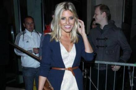 Mollie King at WTA Pre-Wimbledon Party in London