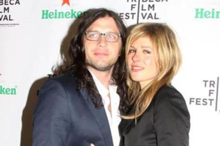Nathan Followill and Jessie Baylin