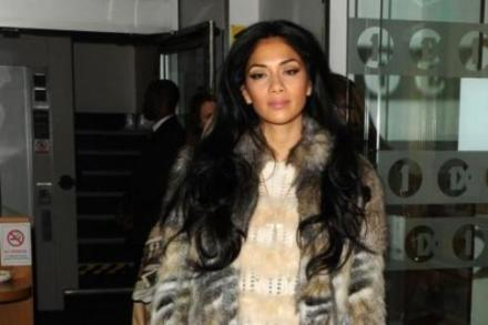 Nicole Scherzinger wants to reunite with band