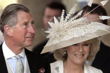 Charles and Camilla have just visited New Zealand