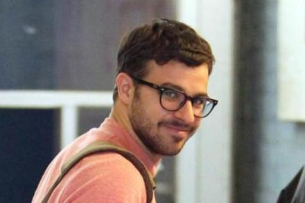 The Inbetweeners star Simon Bird