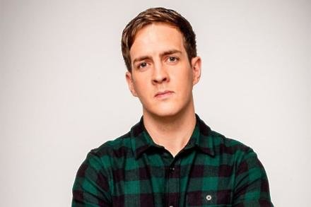 Stevie McCrorie has won 'The Voice'.