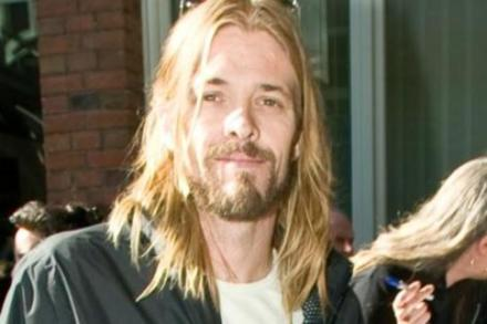 Taylor Hawkins will play Iggy Pop in 'CBGB'