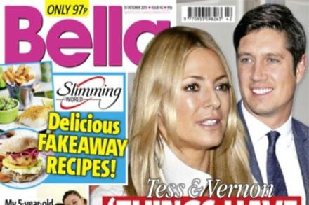 The latest issue of Bella magazine is out now