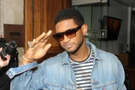 Usher's ex begged him not to file custody petition