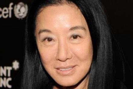 Vera Wang splits from husband