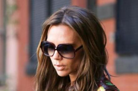 Victoria Beckham has not always been the stylish icon she is now