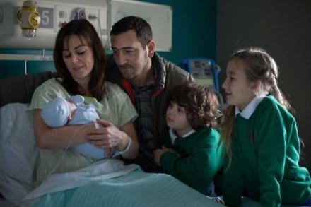 Will Mellor in 'In the Club'